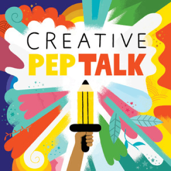 Cover des Podcasts Creative Peptalk
